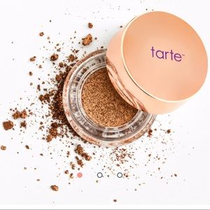 Tarte Chrome Paint Shadow Pot